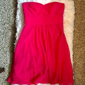 Ann Taylor Formal Dress